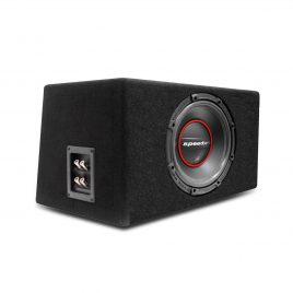 DB Drive SPX12-1BC Bass Crate