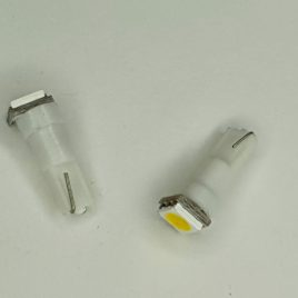 T5 1SMD 5050 White Each