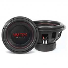 DB Drive WDX10G1.4 10inch 1000w RMS Subwoofer