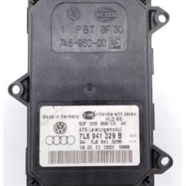 AFS Headlight Module 7L6941329B