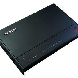 Vibe Audio CVENS4-V4 Cven 4 Channel Sound Quality Amplifier