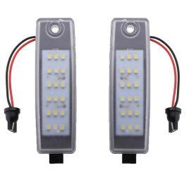 LED License Lamp Set Toyota Quantum